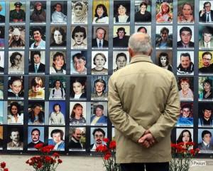 """""""ნორდ-ოსტის"""" ტერაქტიდან, რომელსაც 130 ადამიანი ემსხვერპლა, 12 წელი გავიდა"""