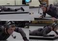 პიტერ ჯექსონმა ყველას გაანდო, როგორ იქმნება დრაკონი სმაუგი ტრილოგიის მესამე ნაწილისთვის (ვიდეო)