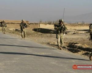 ქართველმა სამხედროებმა ავღანეთში ადგილობრივებს საყოფაცხოვრებო ნივთები გადასცეს (ფოტოკოლაჟი)