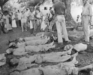 ჩინეთში 1937 წელს მოკლულთა ხსენების დღეა – ნანკინში 300 000 ადამიანი დაიღუპა