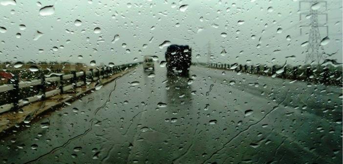 სინოპტიკოსები საქართველოში დღეს და ხვალ წვიმას და თოვლს პროგნოზირებენ