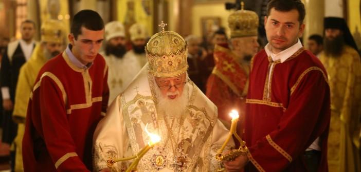 დღეს პატრიარქის ნათლული კიდევ 661 ბავშვი გახდება