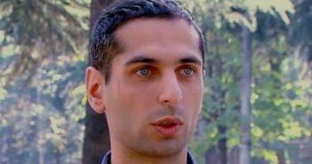 """ირაკლი ქომეთიანი: """"ნაციონალური მოძრაობისთვის"""" """"გაზპრომი"""" მანიპულირების ერთადერთი იარაღია"""