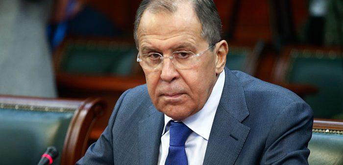 ლავროვი: ვფიქრობ, NATO-ს ეყოფა გონიერება, რომ მესამე მსოფლიო ომი არ დაუშვას