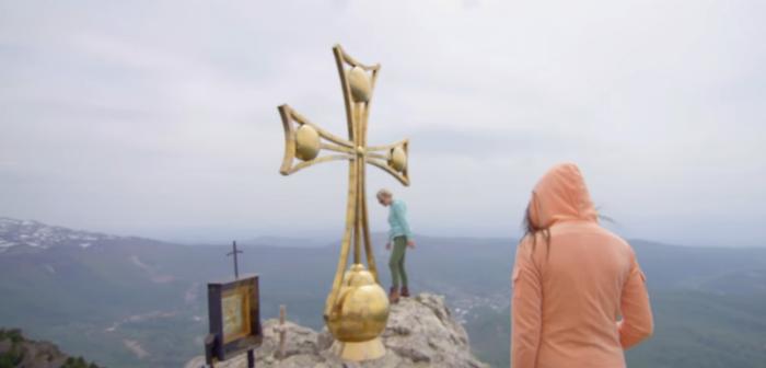ელგუჯა გოცირიძის ინიციატივით, ტყიბულისა და თერჯოლის ტურისტული პოტენციალის ამსახველი ვიდეორგოლი შეიქმნა (ვიდეო)
