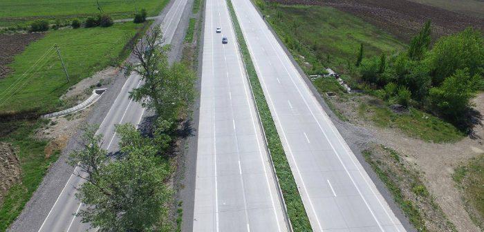 ბათუმის შემოვლითი გზის 14-კილომეტრიანი მონაკვეთის მშენებლობა იწყება