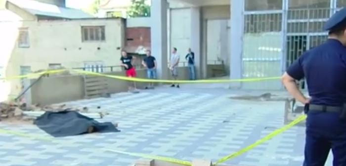 დიდუბეში ჩამონგრეული შენობის პირველადი მოკვლევით გამოიკვეთა, რომ უსაფრთხოების ნორმები დარღვეულია