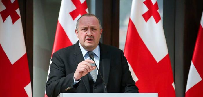 პრეზიდენტი საქართველოში მცხოვრებ მუსლიმ მოსახლეობას ყურბან ბაირამის დღესასწაულს ულოცავს