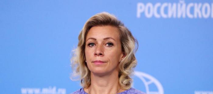მარია ზახაროვა: დაინტერესებულნი ვართ, რუსეთ-საქართველოს შორის კეთილმეზობლური ურთიერთობები აღდგეს