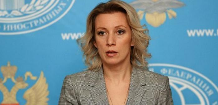 """მარია ზახაროვა: """"ოთხოზორია-ტატუნაშვილის სია"""" რუსეთ-საქართველოს ურთიერთობებზე არავითარ გავლენას არ იქონიებს"""