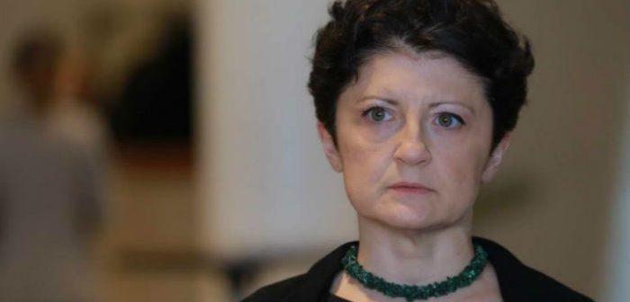 თეა წულუკიანი: მერაბიშვილის დაცვაში კახიძე ფულს ითხოვდა, არ ხართ ვანოს წინაშე პირნათელნი (ვიდეო)