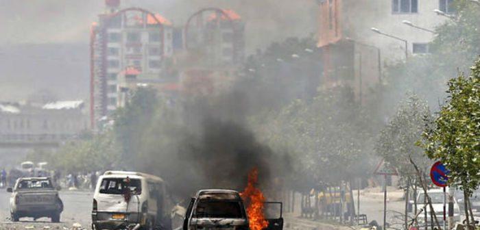 ავღანეთში, ტერაქტის შედეგად 6 ადამიანი დაიღუპა – არიან დაშავებულები