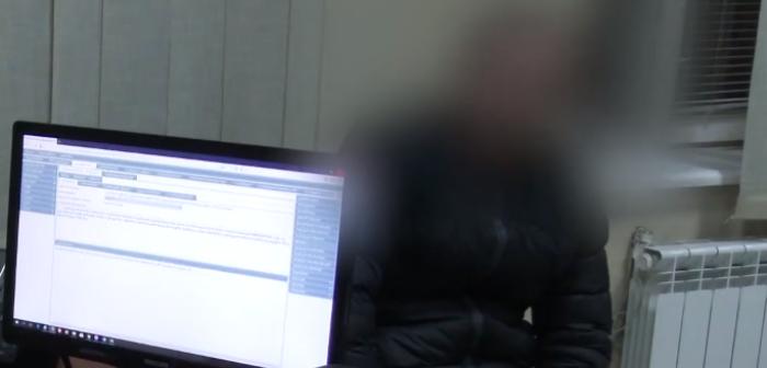 ქრთამი საჯარო სამსახურში თანამდებობაზე დანიშვნის სანაცვლოდ – დაკავებულია ერთი პირი (ვიდეო)