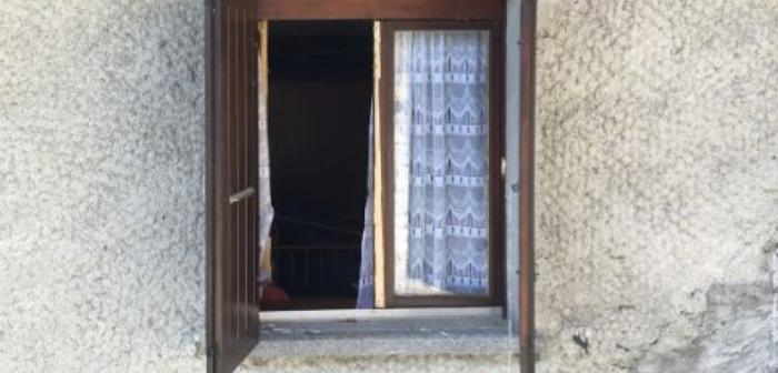 შვეიცარიაში, სახლის მეპატრონემ მძინარე ქართველი ქურდები იპოვა