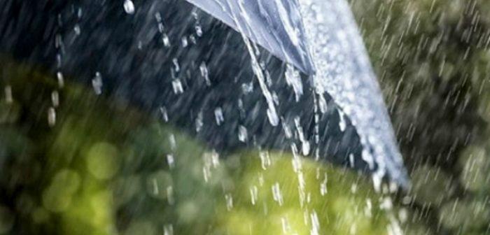 არამდგრადი ამინდი 22 ივნისამდე გაგრძელდება – მოსალოდნელია წვიმა, სეტყვა და ქარი