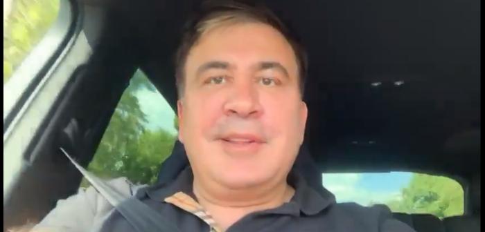 მიხეილ სააკაშვილი: დღე და ღამე ვმუშაობ იმაზე, რომ ივანიშვილი ძალიან მალე მოშორდეს საქართველოს (ვიდეო)