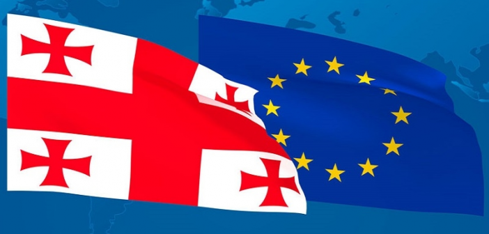 IRI-ის კვლევით, ევროკავშირში გაწევრიანებას მხარს გამოკითხულთა 57% უჭერს მხარს