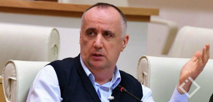 რუსეთის საგამოძიებო კომიტეტმა აკაკი ბობოხიძის განცხადებაზე ექსპერტიზა დანიშნა