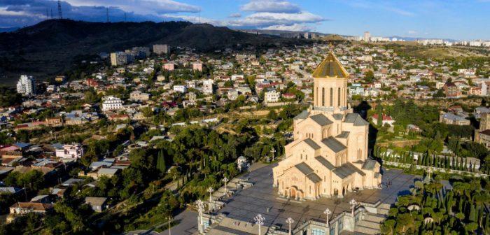 IRI: გამოკითხვის შედეგად, ყველაზე მაღალი ნდობით ეკლესია სარგებლობს
