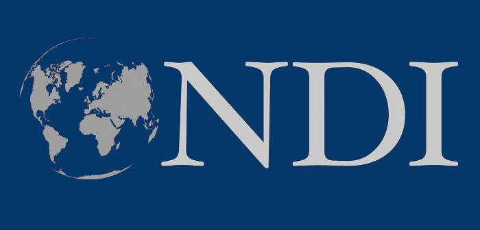 NDI: გამოკითხულთა 49% ფიქრობს, რომ ქვეყანა არასწორი მიმართულებით ვითარდება