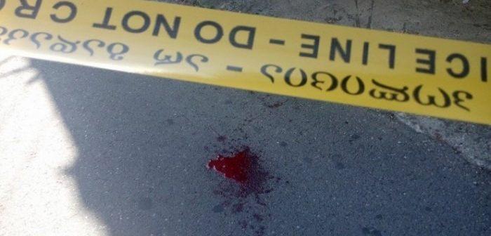 გლდანში, ავტოფარეხში სისხლიანი დაპირისპირება მოხდა – დაჭრილია 2 ადამიანი